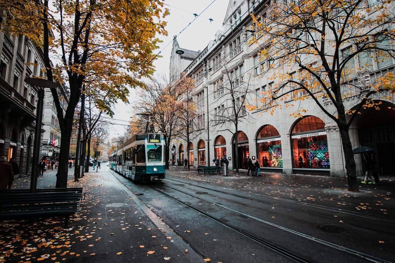Život v meste - výhody a nevýhody