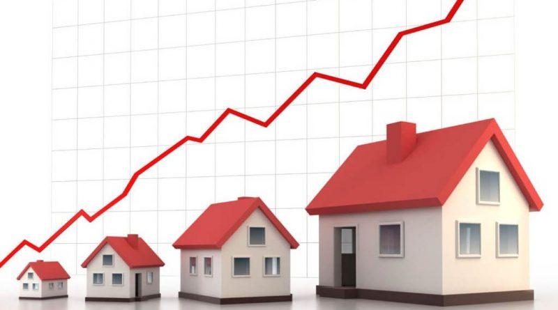 Ceny bytov a domov 2020