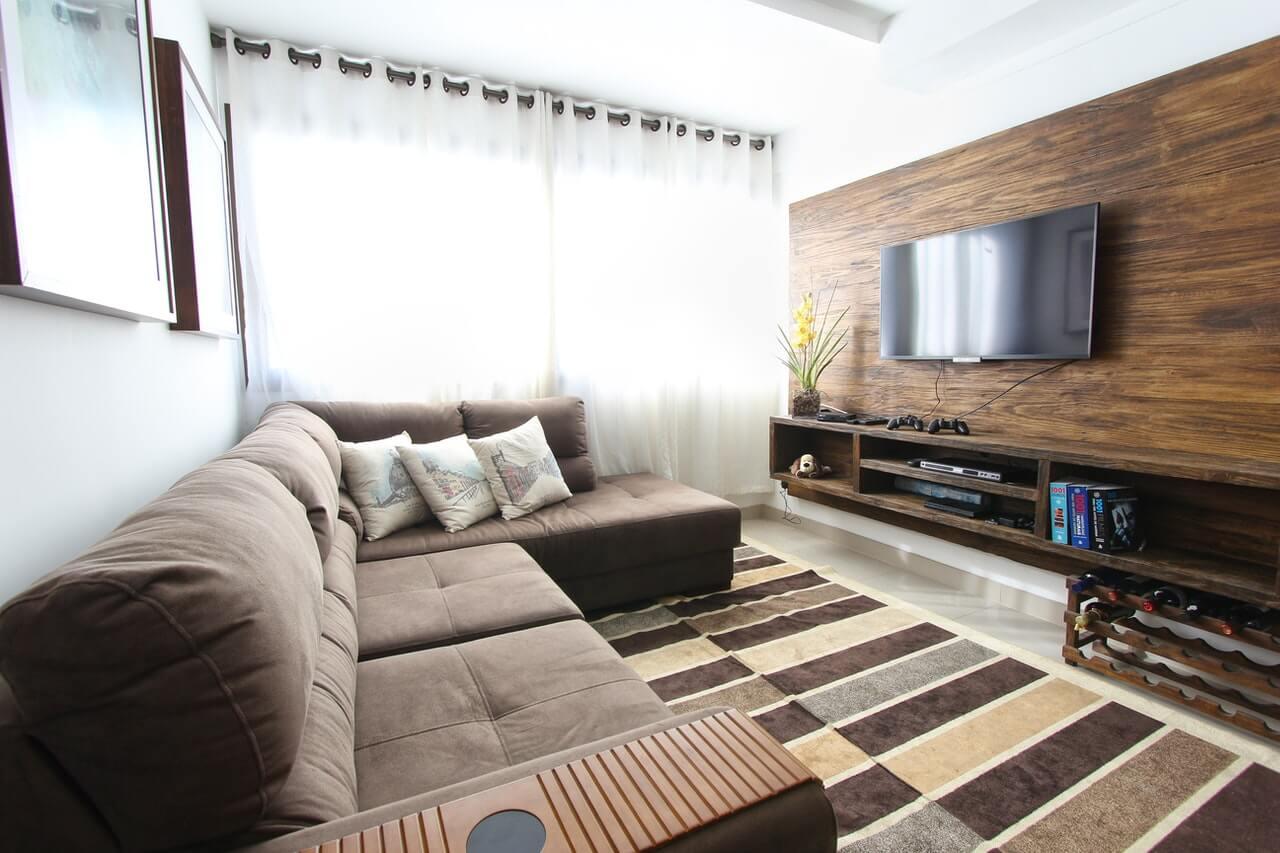 Ako usporiadať obývaciu izbu