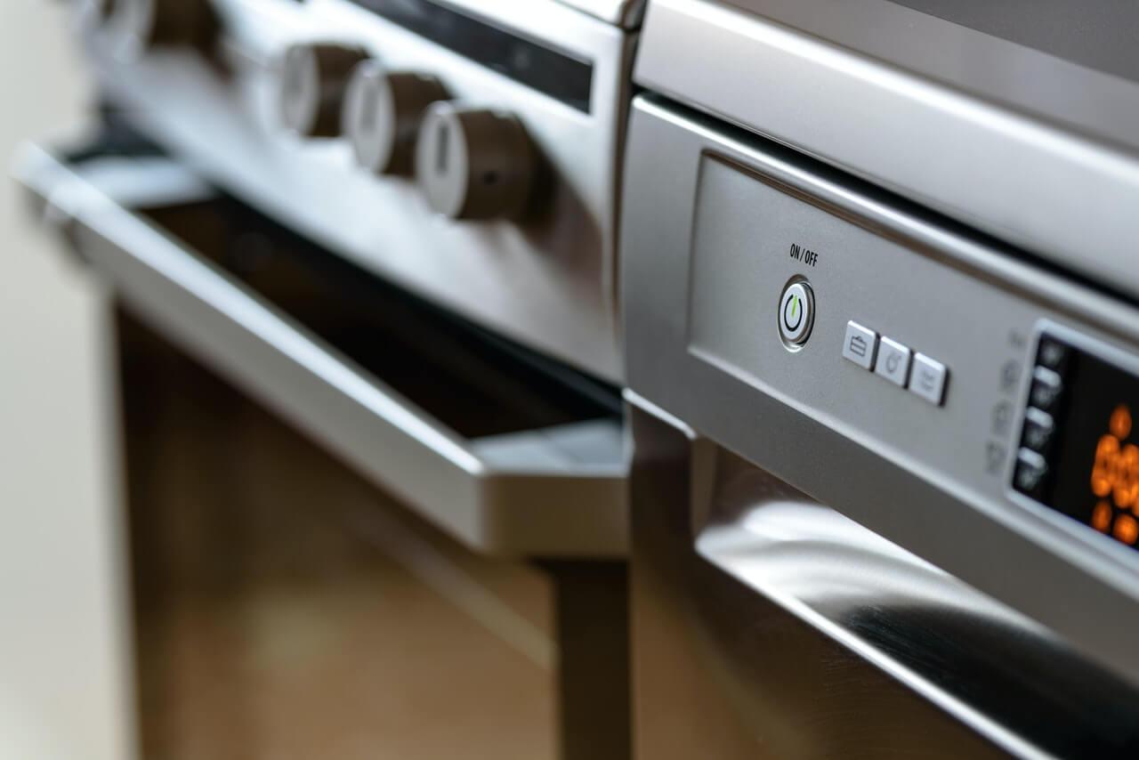 Zariadenie do kuchyne - výber