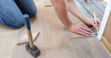 Ako vybrať podlahu