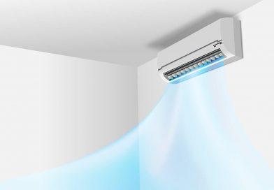 Ako funguje klimatizácia