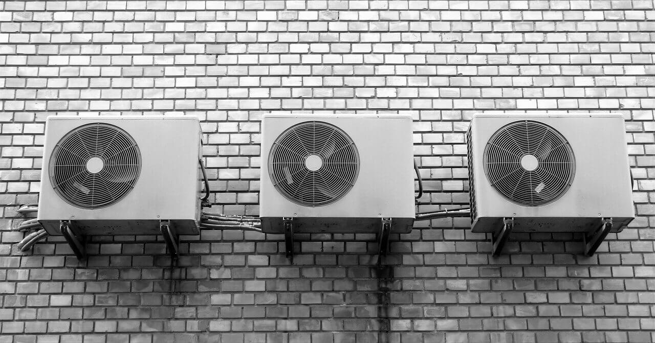 Fungovanie klimatizácie