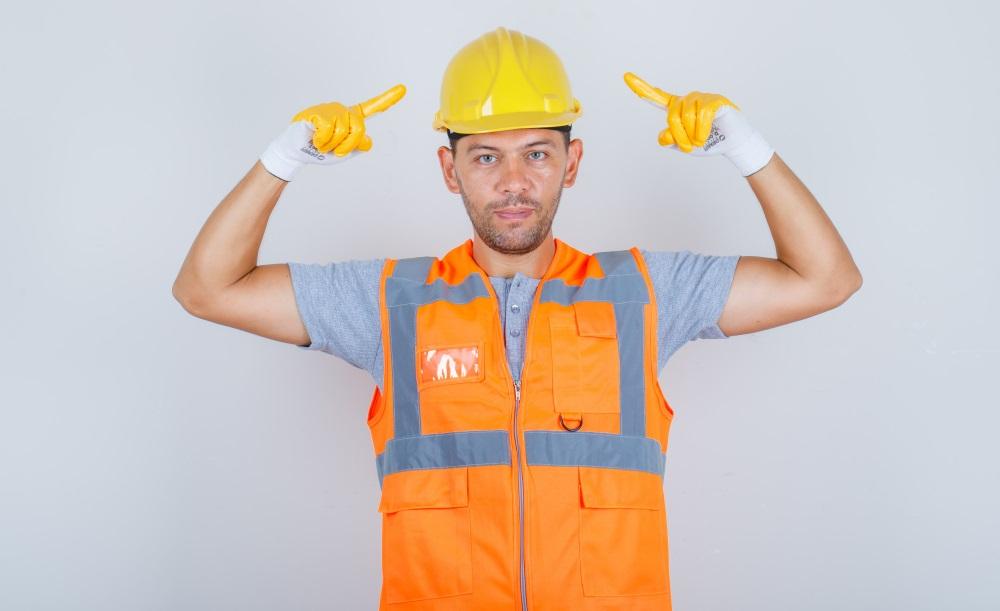 BOZP pracovník