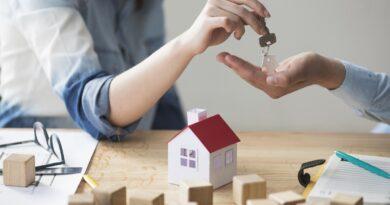 Bývanie v byte alebo dome