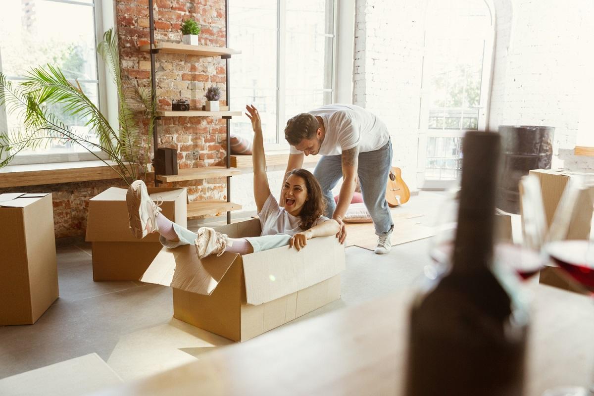 Výhody bývania v dome